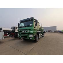 20000 Liters Oil Transporter Capacity Fuel Truck