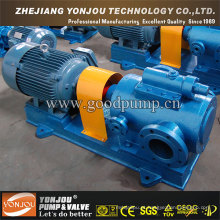 High Viscosity / Three Screw Pump (bomba de betume, bomba de resina) (LQ3G)