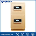 Electronic safe for office