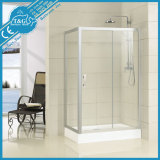Rectangle simple Shower cabin