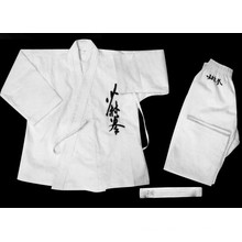 Karate Uniform for Karate