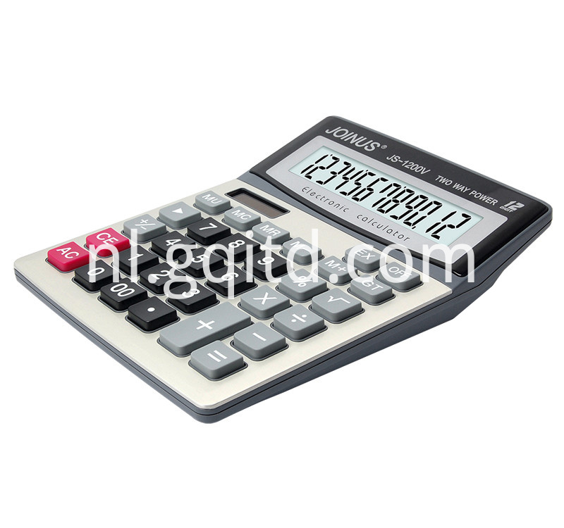 best sell plastic calculator