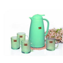 High Quality Glass Jug Set Kitchenware Kb-Jh06173