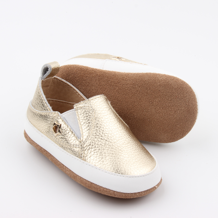 Baby Casual shoes leather
