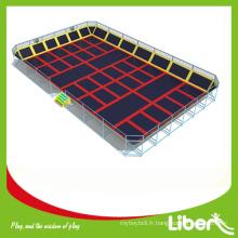 2014 Nouveau trampoline gonflable populaire LE.BC.051 Qualité assurée la plus populaire