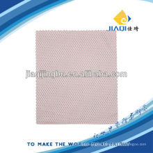 eyeglasses cleaning cloth with silicone dots silicon cloth