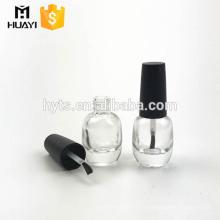 оптовая ясно стеклянные пустые бутылки лак для ногтей 15 мл