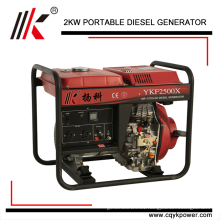 3KVA 2KW SELF RUNNING GENERATOR SMALL PORTABLE ELECTRIC DYNAMO PRICE IN INDIA WITH ATMOSPHERIC WATER GENERATOR