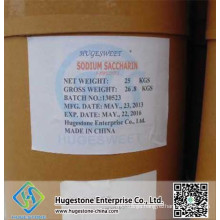 Food Sweetener Sodium Saccharin