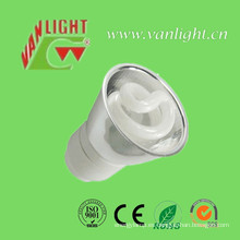 Reflector CFL MR16 serie ahorro de energía lámpara (VLC-MR16-7W)