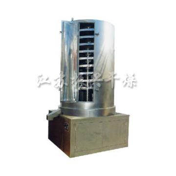 LZG Model Helix Vibration Dryer for Chemical Indystry