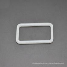 Anel de vedação de borracha de silicone de corrediça retangular