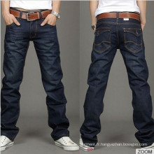 2016 Vente en gros Hommes Straight Fashionable Style Homme Jeans