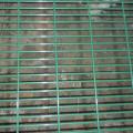 PVC Coated 358 Panel Fence
