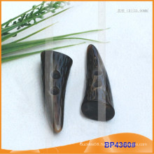 Quality Horn Resin Button for Coat BP4360