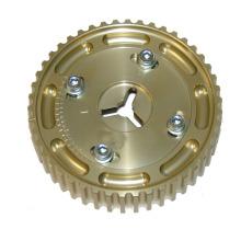 Billet Aluminum Machined Racing Engine Cam Gear Custom