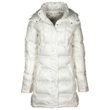 Trendy fashion women winter coats long down