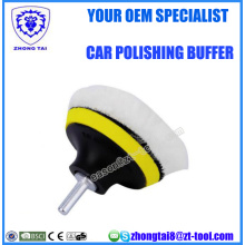Hot Selling Car Polishing Buffer