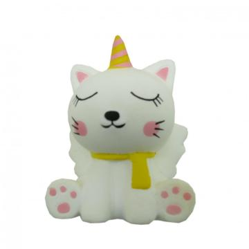 SQUISHY CATICORN TOY -0