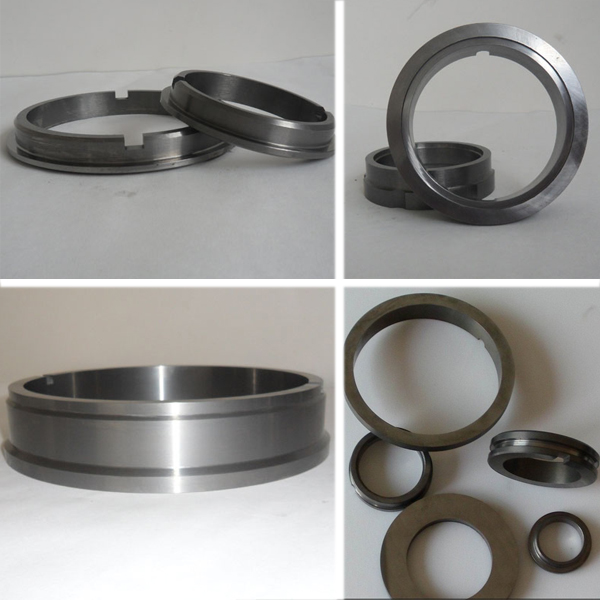 Tungsten Carbide Mechanical Seals