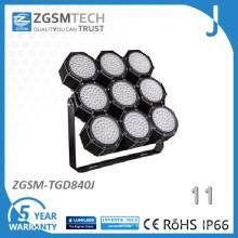 Éclairage économiseur d'énergie allumant le projecteur de la puissance élevée 1000W LED