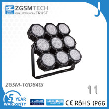Energy Saving Stadium Lighting High Power 1000W LED Floodlight