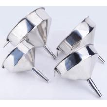 Embudo de caída de acero inoxidable multiusos comercial para usar en la cocina