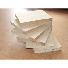 Hot Sell Competitive Price Plain MDF Board