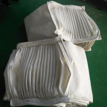 Envelope industrial filter bag