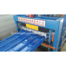 Galvanized Roof Tile Forming Machine