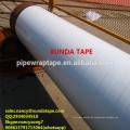 Stahl-Gas-Pipeline-Korrosionsschutz Butyl-Verpackungsband