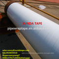 steel gas pipeline corrosion protection butyl wrapping tape