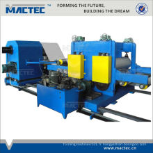 La norme européenne la plus populaire feuille d'aluminium / machine de gaufrage de bobine d'aluminium