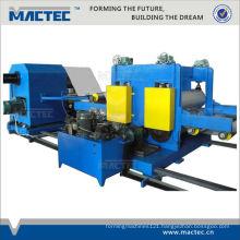 European standard most popular aluminum foil/aluminum coil embossing machine