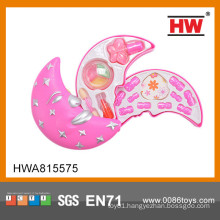New Design children toy cosmetic girls makeup dress up games