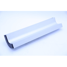 Protector lateral para barandas para carrocerías laterales y protección lateral para coberturas laterales-No.111001