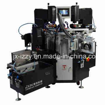 Máquina de impressão de almofada de alta qualidade com impressão lateral múltipla