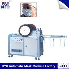 Bedah Tie Type Mask Welding Machine