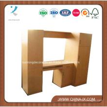Shelf with Combination Sideboard (SR-JJ04)