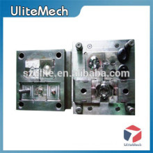 Shenzhen custom fabrication mass production injection mold
