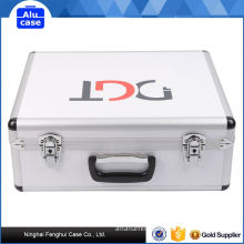 New product factory supply sliding drawer makeup tools trolley case