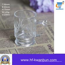Tasse en verre pour bière ou verrerie Tumbler Kb-Jh06037