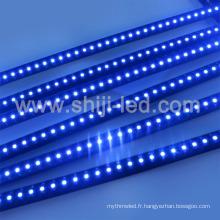 Lumières linéaires de barre de lumière de 24V 11.52W 48leds RVB DMX LED