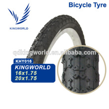 China manufacture good quality 20x2.125 cycling bike tire