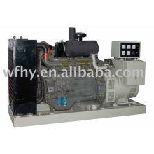 Générateur électrique 110KW alimenté par Deutz Engine
