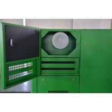 Compresor de aire totalmente libre de aceite