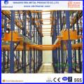 Nanjing Ebil Metal Automated Steel Q235 Radio Shuttle Shelf