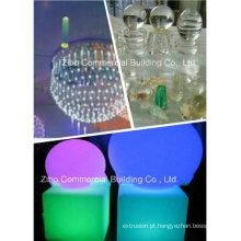 Acrílico / PMMA / Plexiglass Rod Usado em Artesanato / Artware / Artesanato
