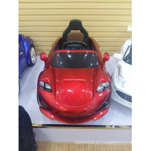 Juguete preferido de los niños del coche pequeño plástico barato al por mayor de China del bebé