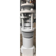 Forged Steel High Pressure Globe Valve